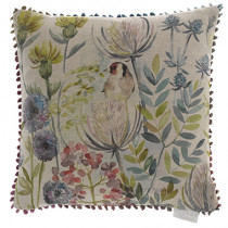 Voyage Maison Goldfinch Cushion - Linen