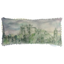 Voyage Maison Edinburgh Small Cushion -