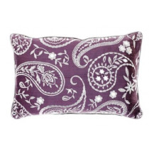 Voyage Maison Pritika Fig Cushion - Fig