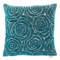 Voyage Maison Sanur Cushion - Peacock