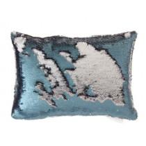 Voyage Maison Elixir Cushion - Moonlight