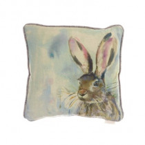 Voyage Maison Harriett Hare Cushion - Linen