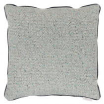 Voyage Maison Samphrey Cushion - Granite