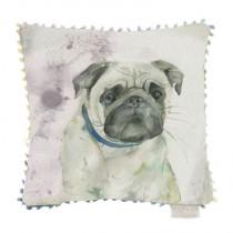 Voyage Maison Pugly Cushion - Linen