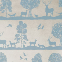 Voyage Cairngorms Fabric - Loch