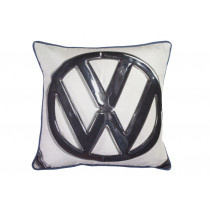 Volkswagen Logo 45cm x 45cm Cushion