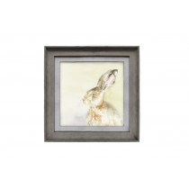 Voyage Maison Hazel Framed Artwork - Smoke