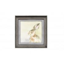 Voyage Maison Hazel Framed Artwork - Smoke