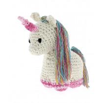 HOOOKED: Nora The Unicorn Kit