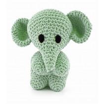 HOOOKED: Mo The Elephant Kit - Spring