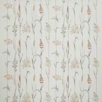 iLiv Field Grasses Fabric - Coral
