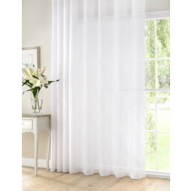 Flanders White - Made To Measure Voile