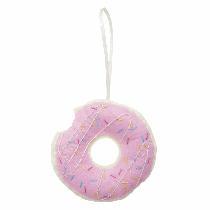 Felt Decoration Kit - Doughnut