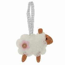 Felt Decoration Kit - Sheep