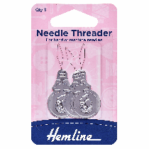 Needle Threader - Aluminium