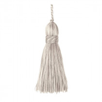 Belezza Key Tassel - Cream