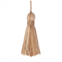 Belezza Key Tassel - Gold
