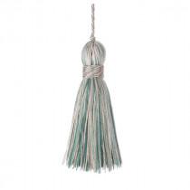 Belezza Key Tassel - Turquoise