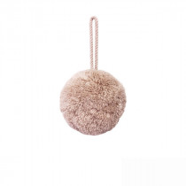 Hygge Cushion Tassel - Blush