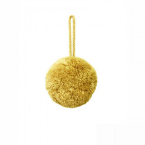 Hygge Cushion Tassel - Ochre