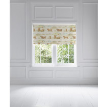 Voyage Maison Highland Cattle Roller Blind