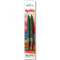 Katia Interchangeable Circular Needles Wood