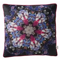 Clarke And Clarke Kaleidoscope Cushion - 43 x 43