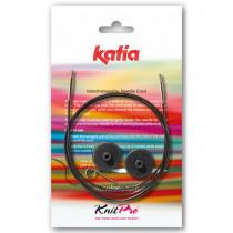 Katia Interchangeable Needle Cable