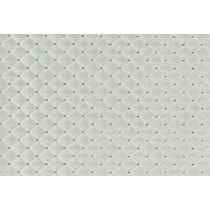 Kai Tallis Fabric - Platinum
