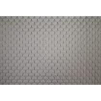 Kai Tallis Fabric - Silver