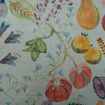 Voyage Laamora Fabric - Summer Linen