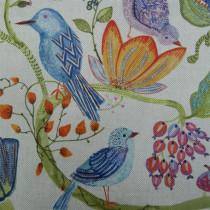 Voyage Lindu Fabric - Summer Linen