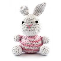 HOOOKED: Nila The Bunny Kit - Marshmallow Swirl