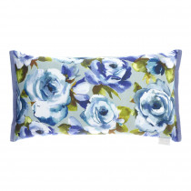 Voyage Maison Martha Cushion - Bluebell