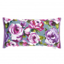 Voyage Maison Martha Cushion - Raspberry