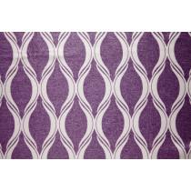 Interior Fabrics Jovie Fabric - Heather