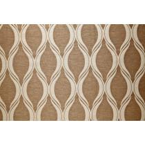 Interior Fabrics Jovie Fabric - Latte
