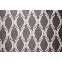 Interior Fabrics Jovie Fabric - Slate
