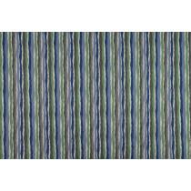 Midgy Stripe - Blue