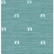 Belfield Mirage Fabric - Azure