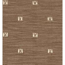 Belfield Mirage Fabric - Chestnut