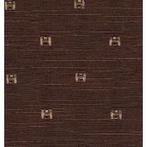 Belfield Mirage Fabric - Chocolate