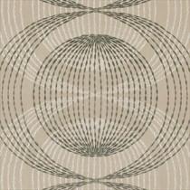Casamance Montorgueil Wallpaper - Ficelle