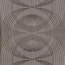Casamance Montorgueil Wallpaper - Marron