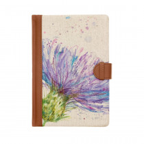 Voyage Maison Expressive Thistle Notebook