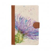 Voyage Maison Expressive Thistle Notebook
