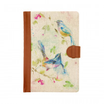 Voyage Maison Spring Flight Notebook