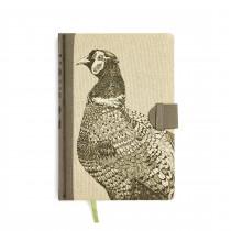 Voyage Maison Moorland Pheasant Notebook