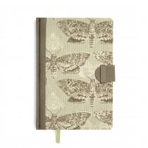 Voyage Maison Nocturnal Notebook