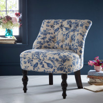 Oasis Amelia Blue Odette Chair